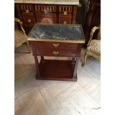 Table De Salon d'époque Consulat