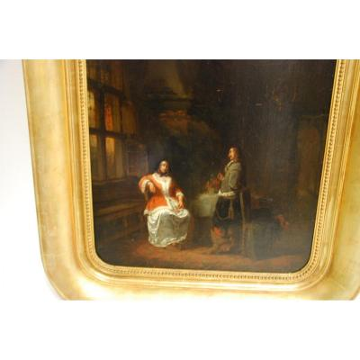 Dutch Painting 19th