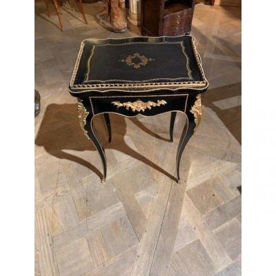 Table De Salon d'époque Napoléon III