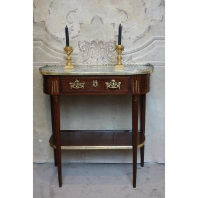 Sideboard Table Louis XVI 18century