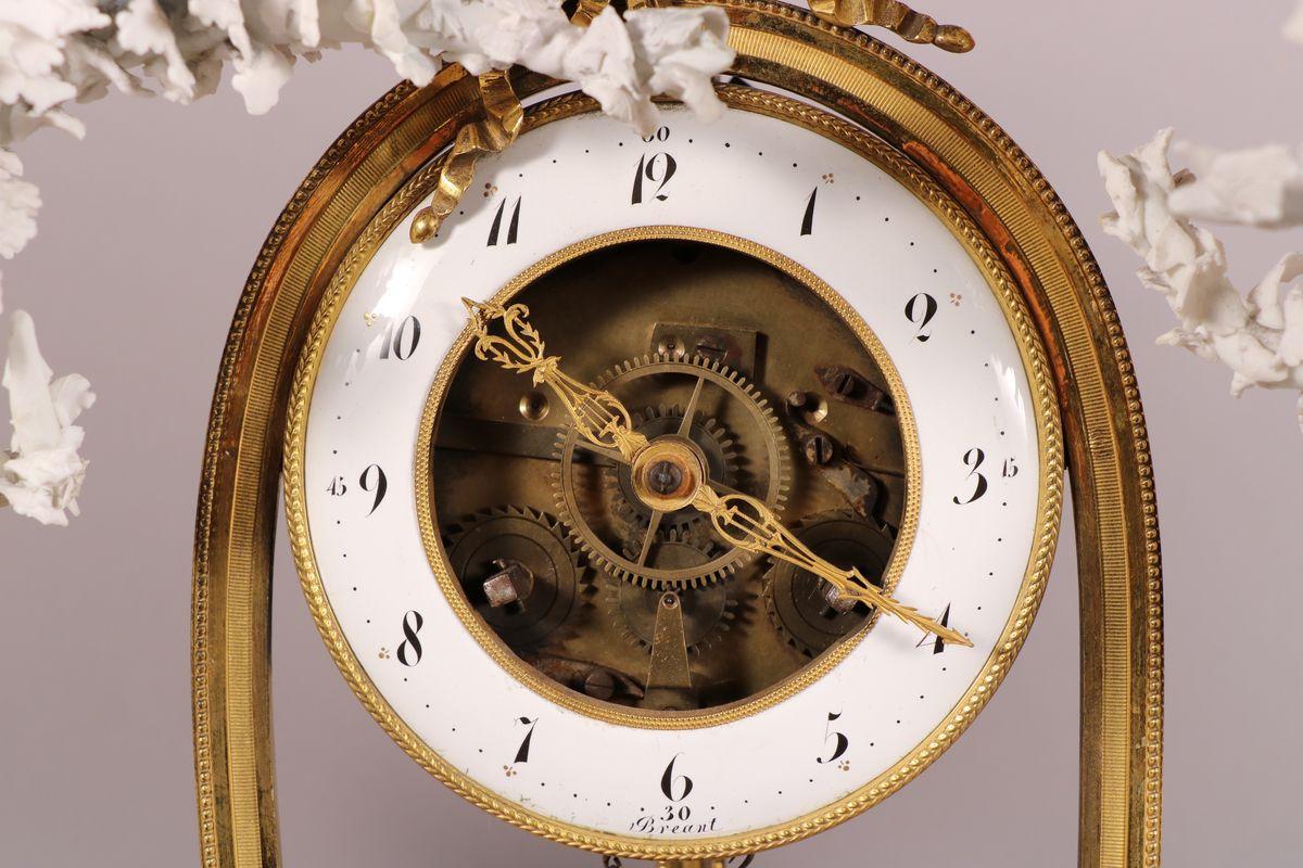 Pendulum De Breant, Late Eighteenth Century-photo-4