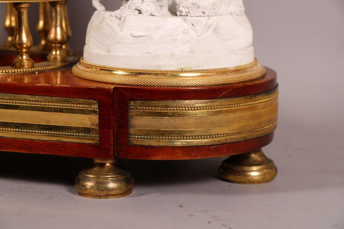 Pendulum De Breant, Late Eighteenth Century-photo-6
