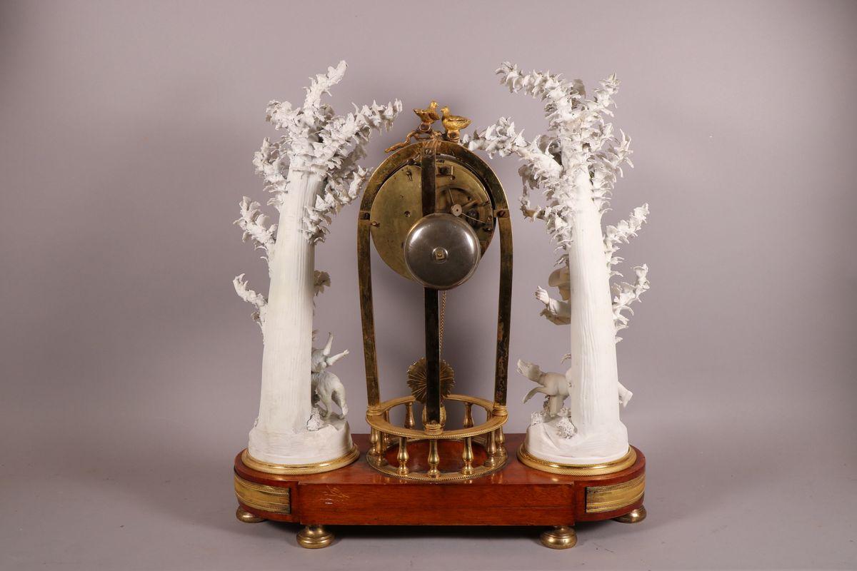Pendulum De Breant, Late Eighteenth Century-photo-7