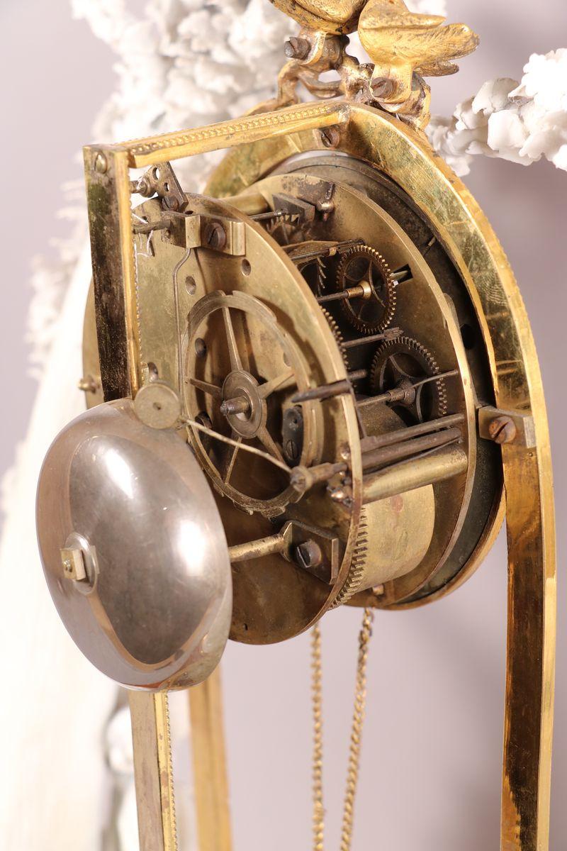 Pendulum De Breant, Late Eighteenth Century-photo-8
