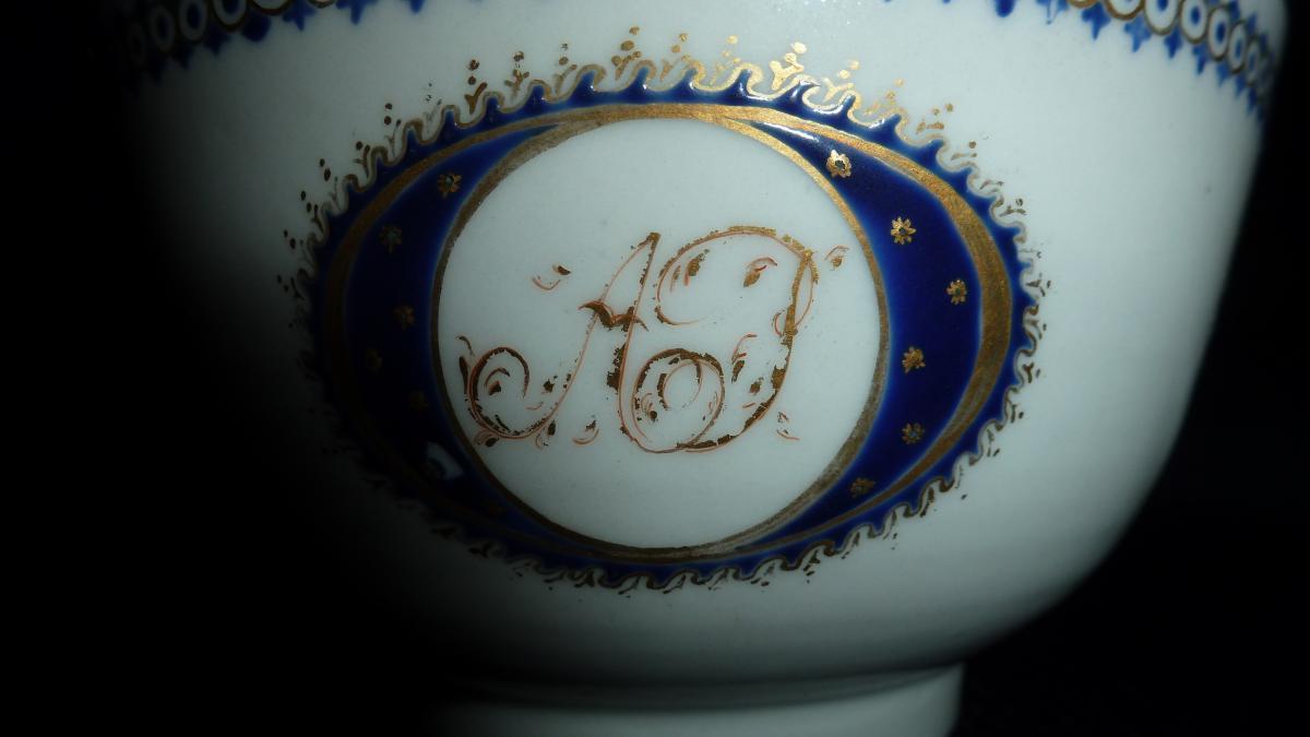 Bol En Porcelaine-photo-2