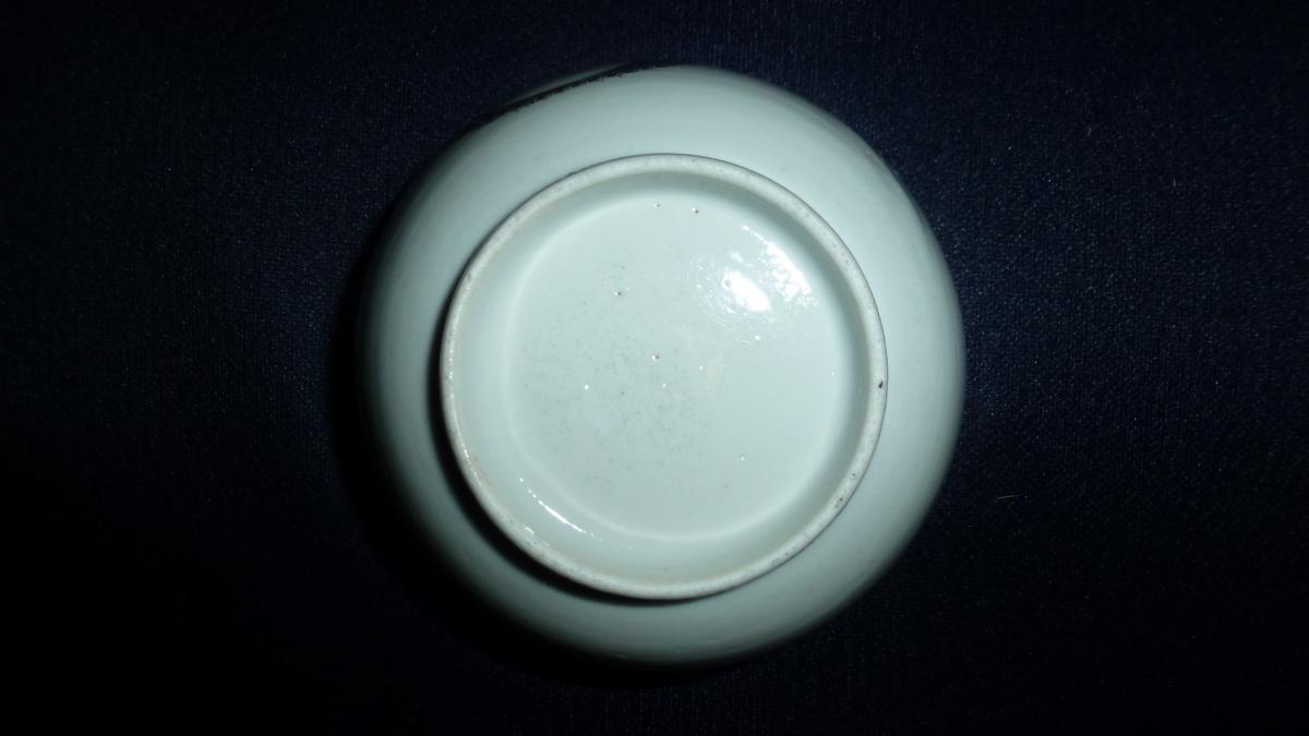 Bol En Porcelaine-photo-3