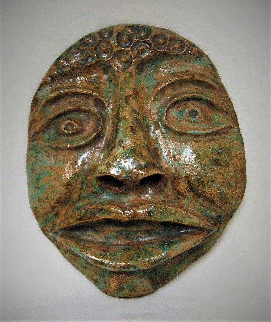 Grand Masque Grotesque