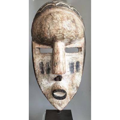 Masque Mvondo Lwalwa Rdc