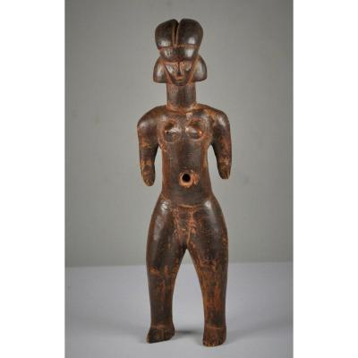 Afrique: Statuette  Kwere Zaramo Tanzanie