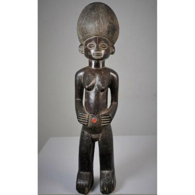 Afrique: Statuette Lwena Angola