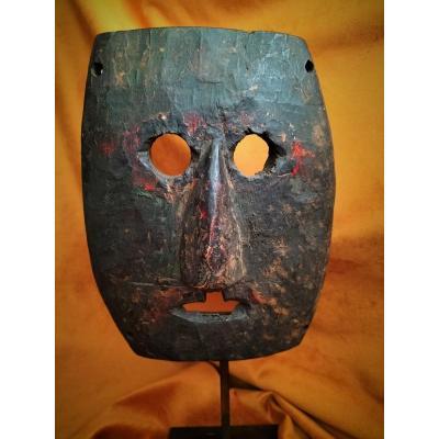 Masque Nepal Newar