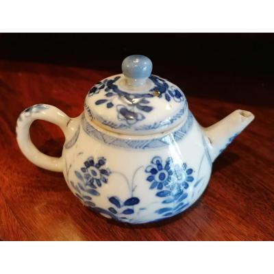 18th Century Chinese Teapot