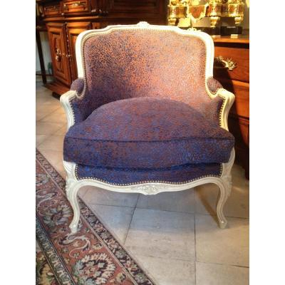BERGERE Style Louis XV - XXe