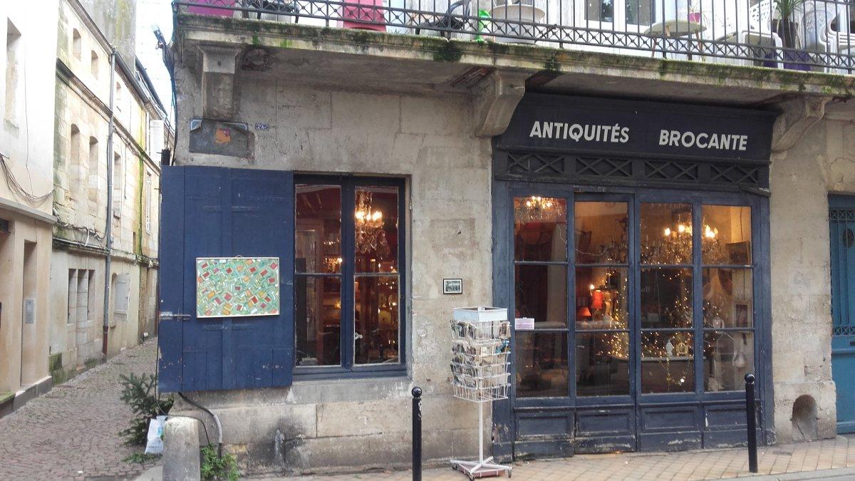 Philippe Hournau Antiquités