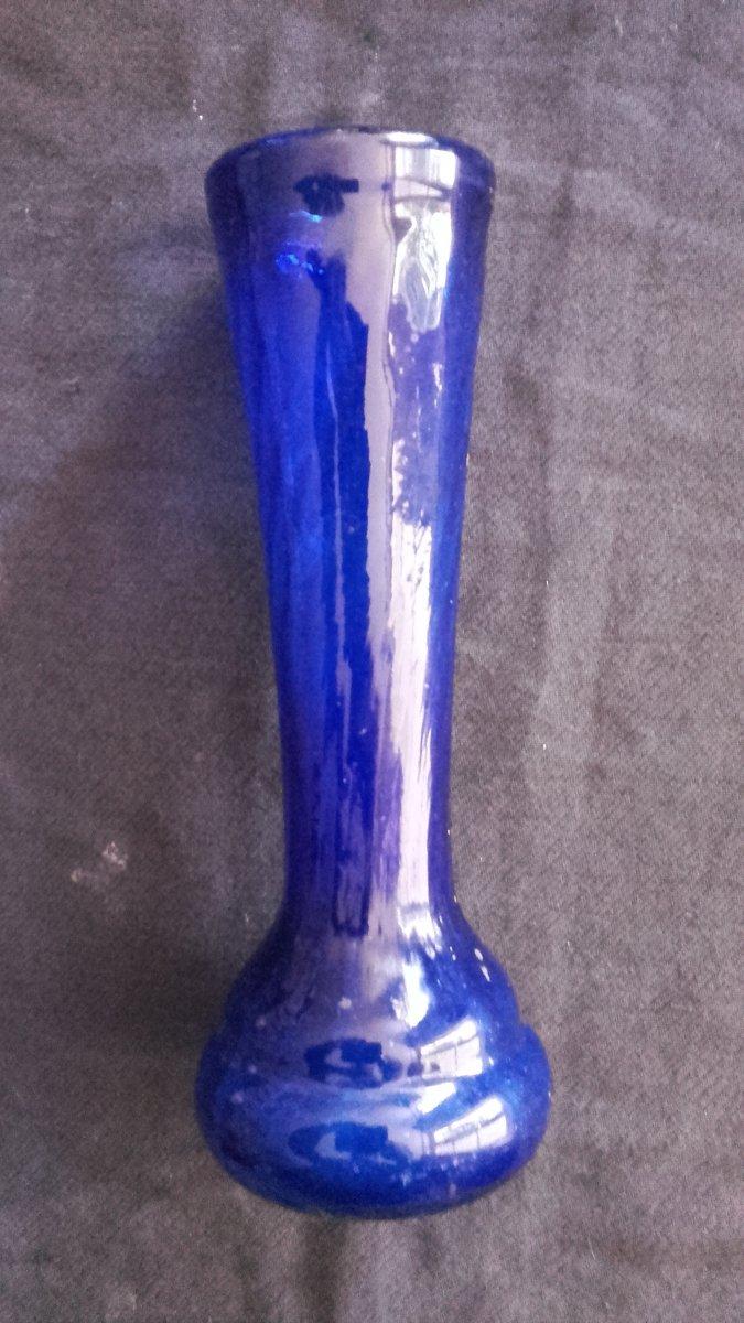 Boyer Vase In Bordeaux XVIIIth