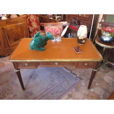 Louis XVI Flat Desk