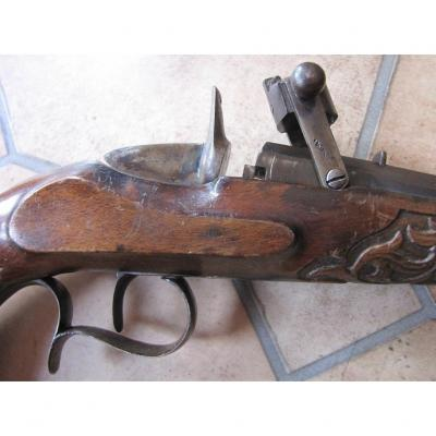 Pistolet Flobert