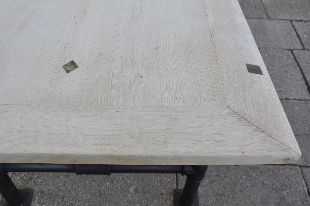 Table Industrielle -photo-2