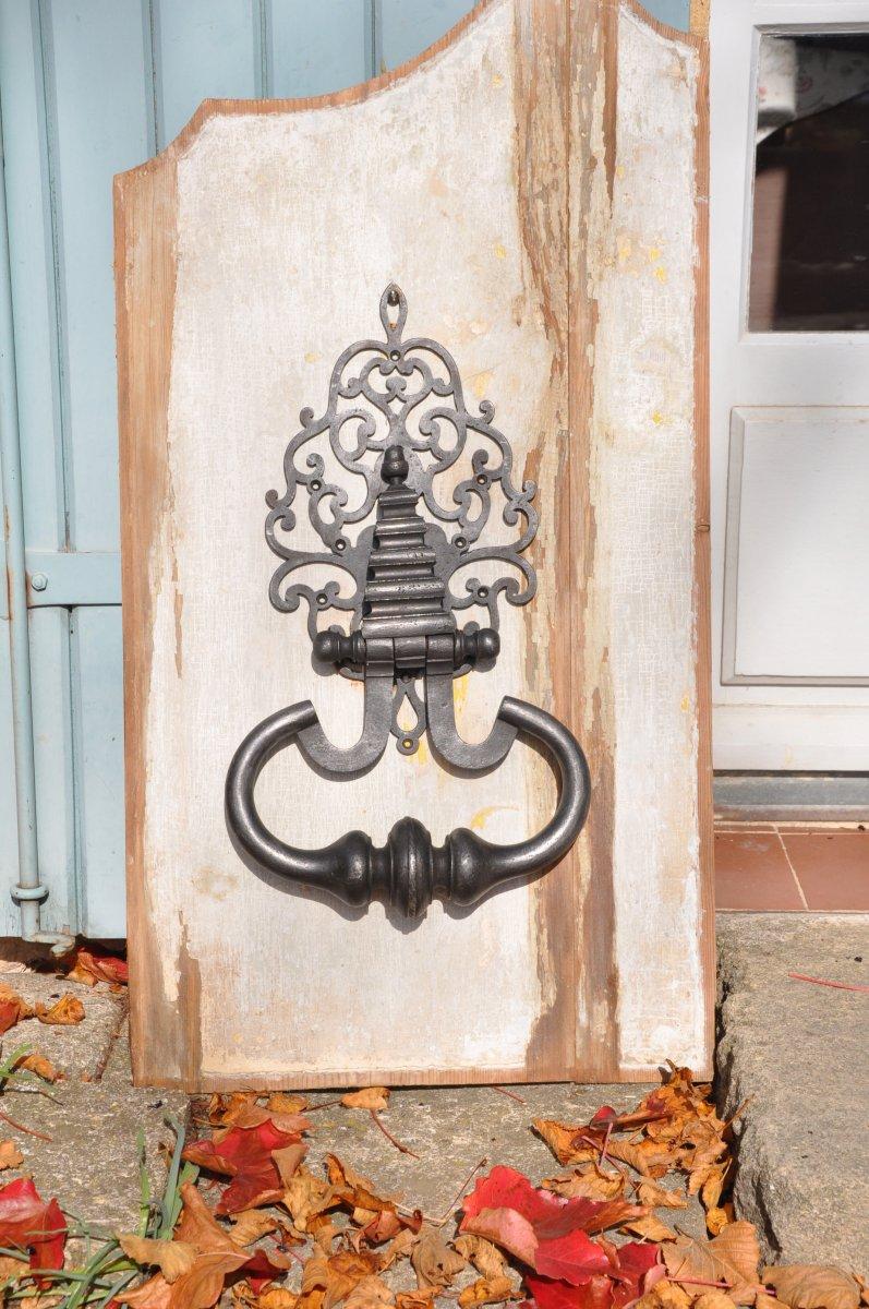 Knocker - Door Hammer