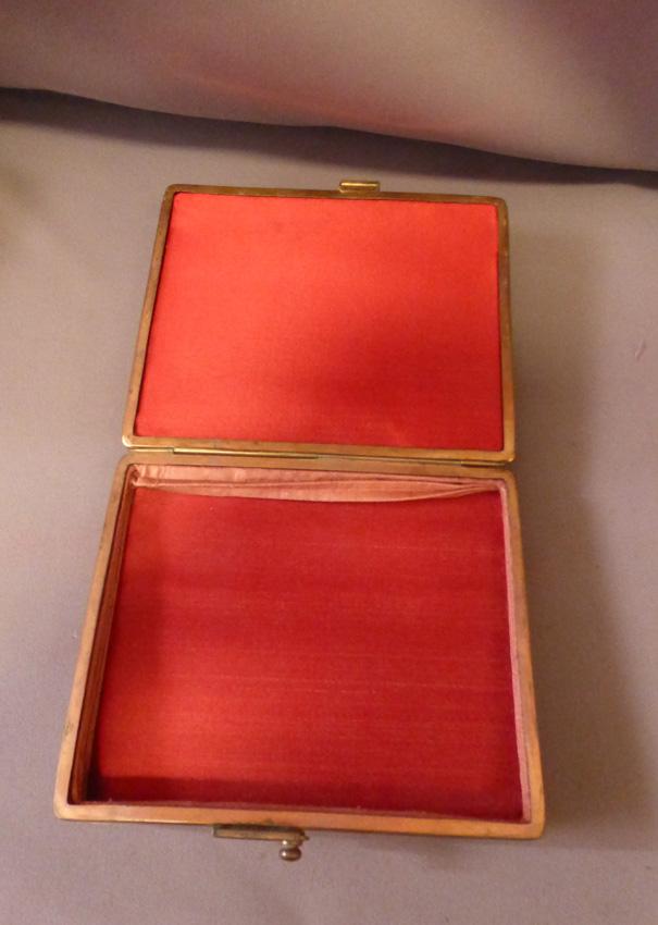 Boîte à Gants Et Boîte à Bijoux-photo-5