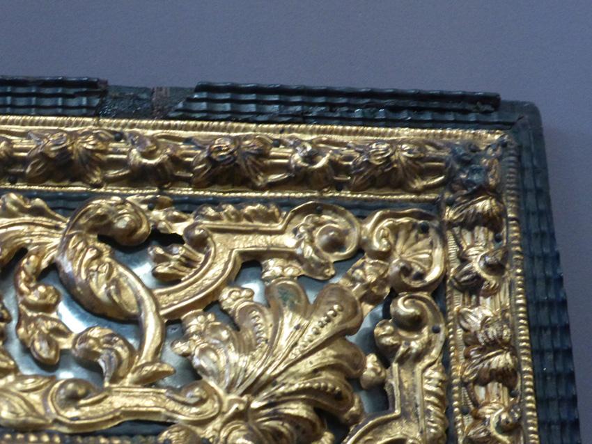 Miroir Napoléon III-photo-4