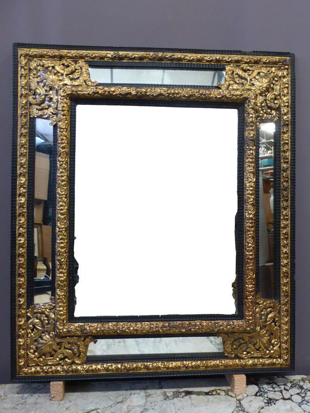 Miroir Napoléon III-photo-2