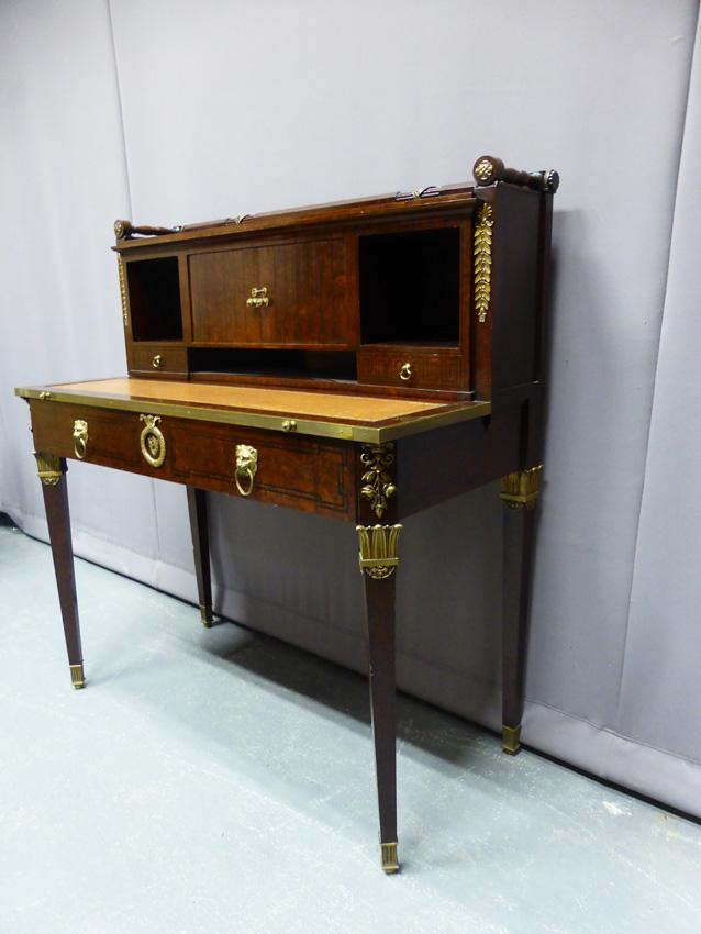 Bureau Napoléon III-photo-4