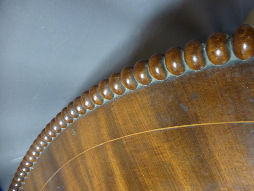 Pedestal Table XIX-photo-4