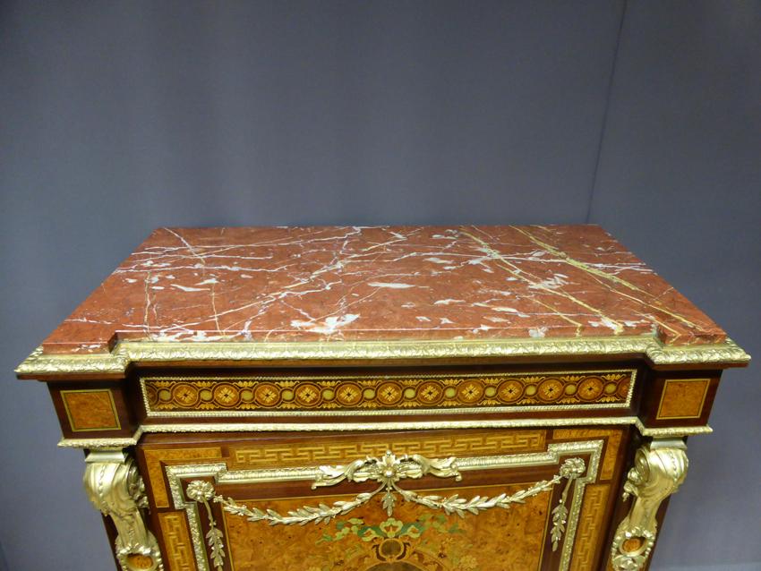 Buffet d'Appui Napoléon III-photo-3