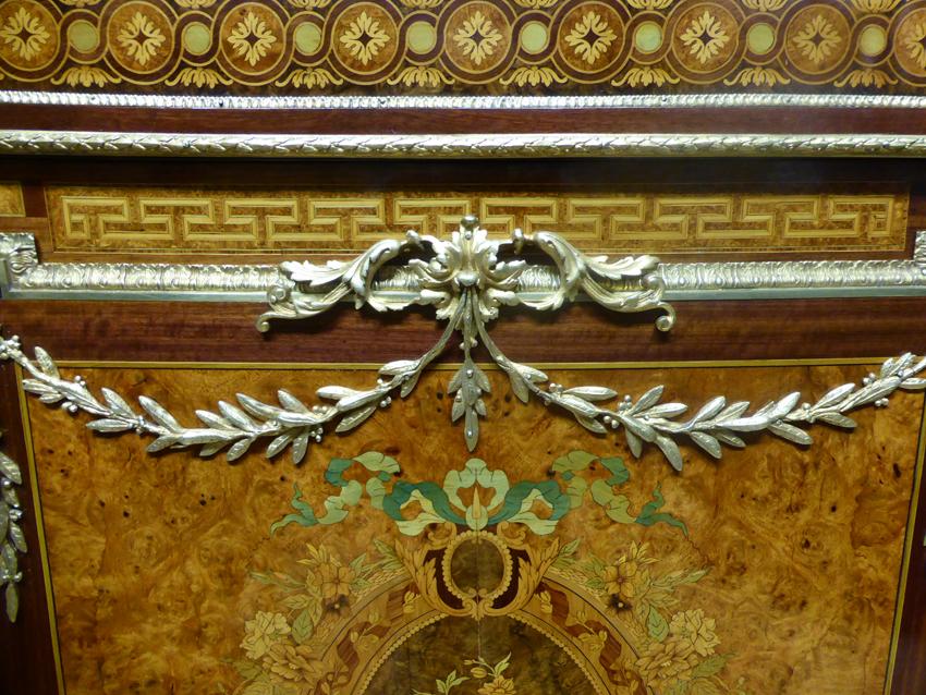 Buffet d'Appui Napoléon III-photo-6