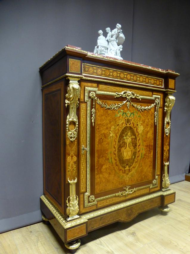 Buffet d'Appui Napoléon III-photo-8