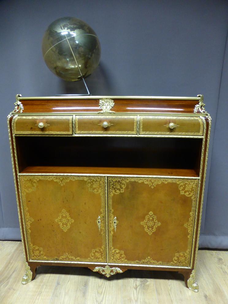 Buffet Cartonnier Style Louis XV