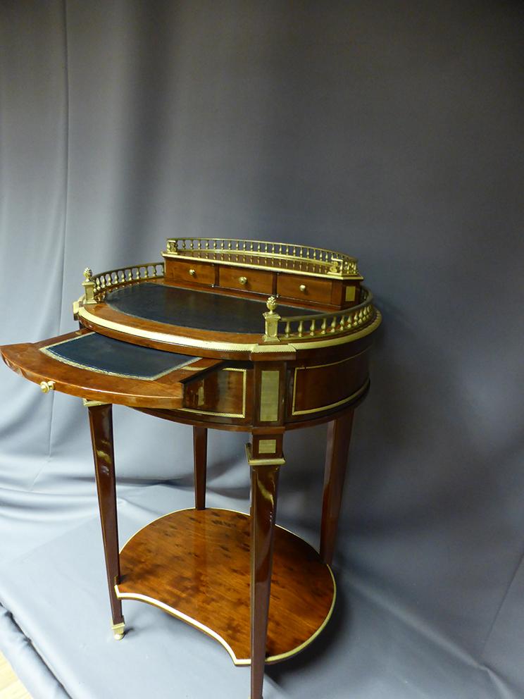 Table De Salon Louis XVI époque XIX