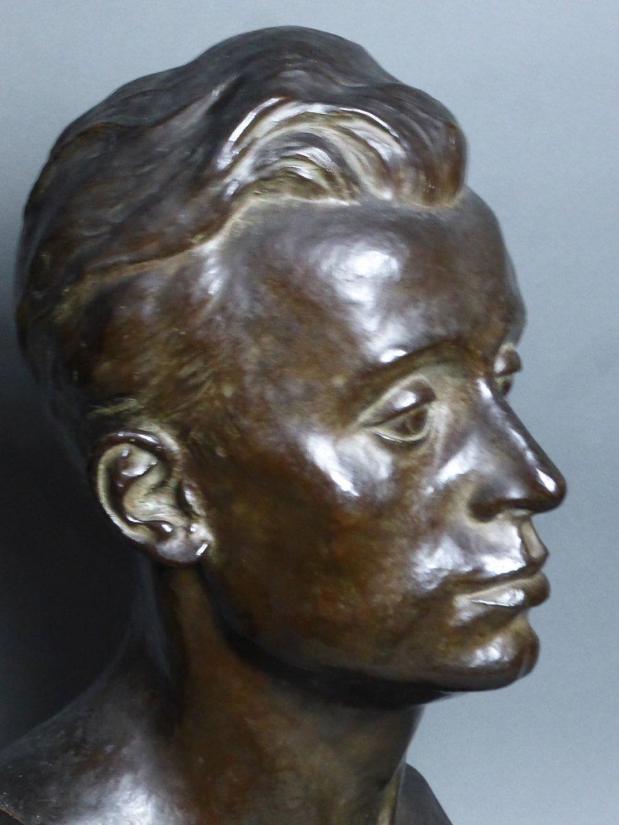 Bronze Grethe Gyde Petersen-photo-4
