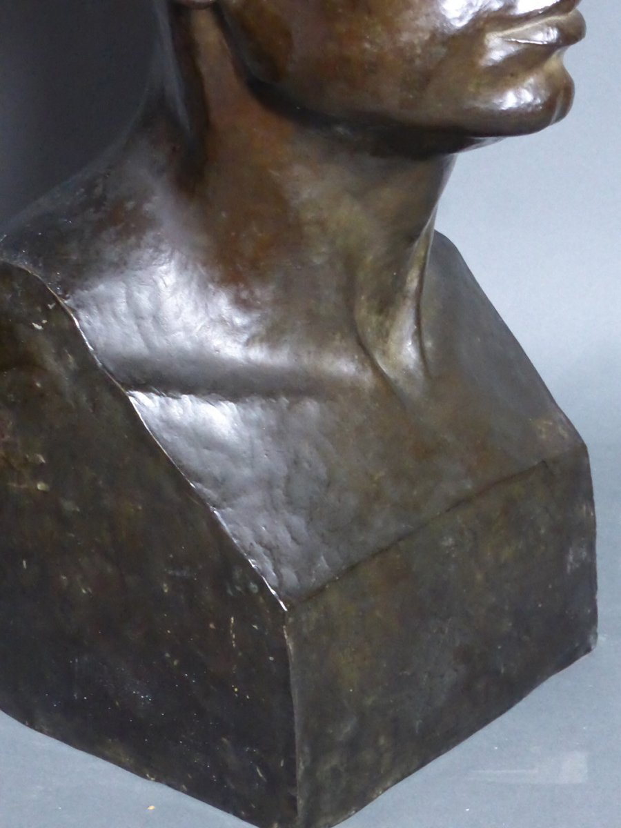 Bronze Grethe Gyde Petersen-photo-5