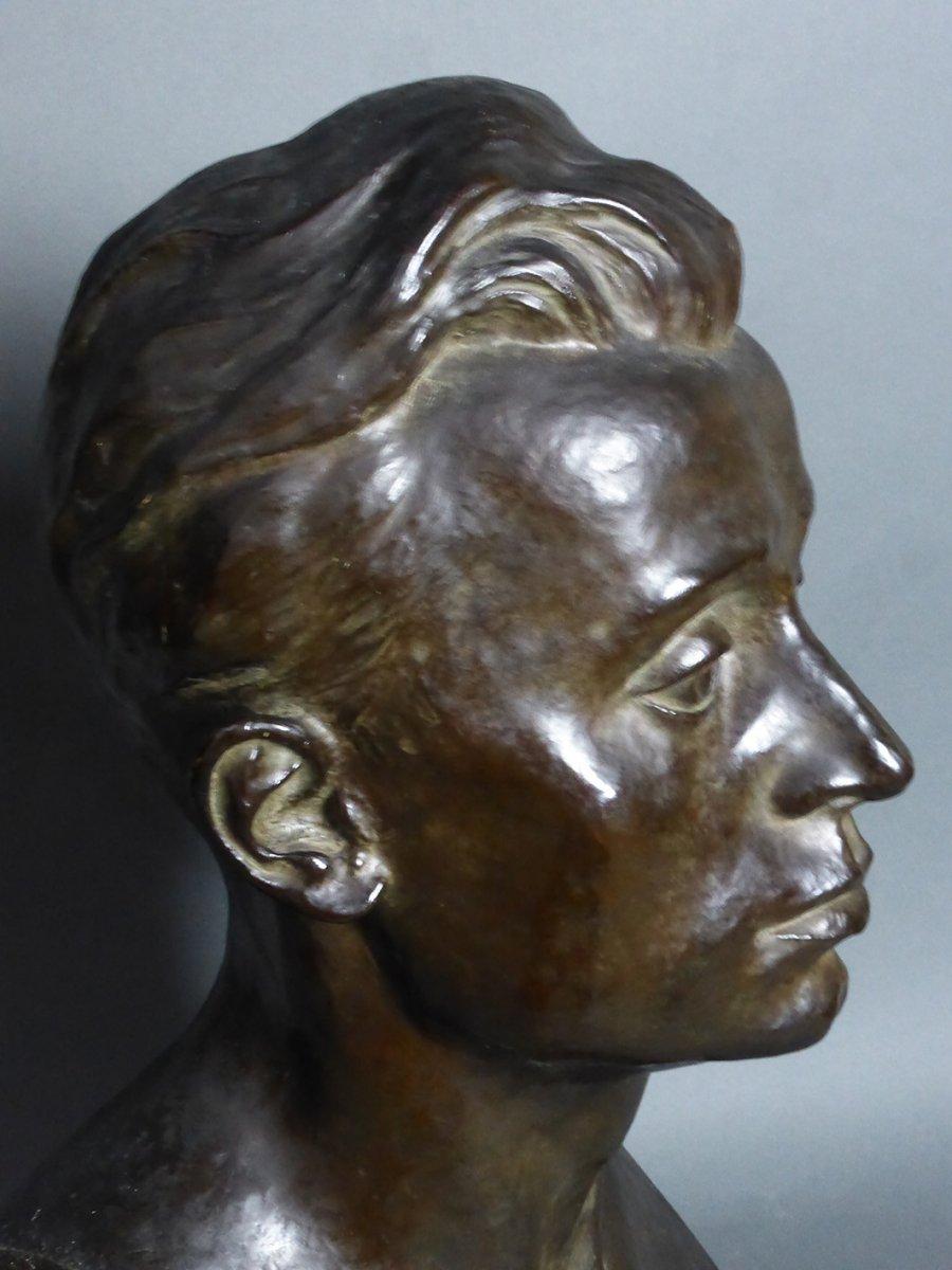 Bronze Grethe Gyde Petersen-photo-6