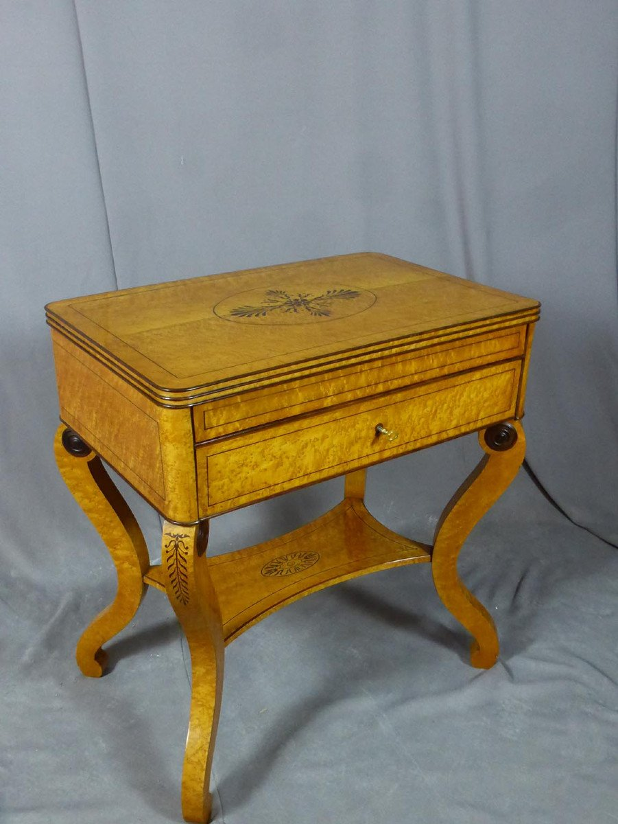 Charles X Dressing Table