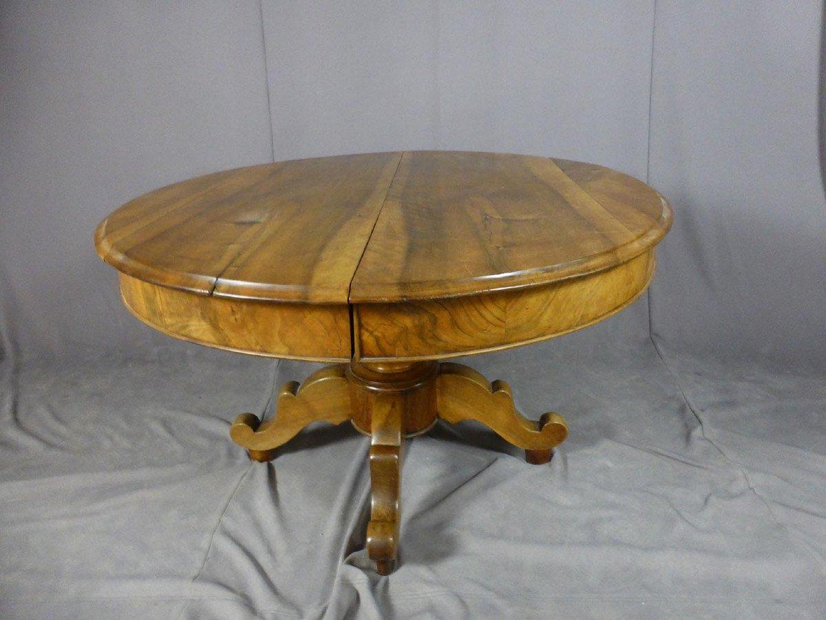 Table à Allonges XIX