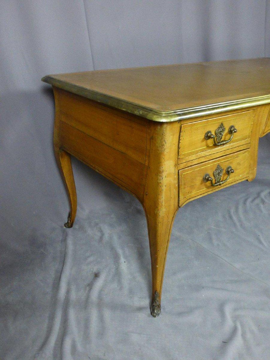 Bureau Louis XV-photo-1