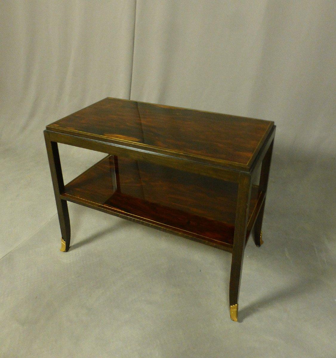 Table Basse Art-déco