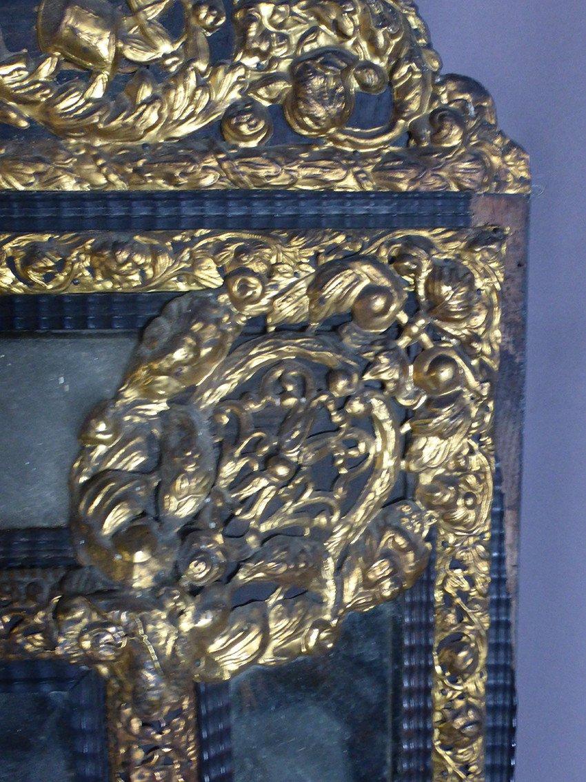 Miroir à Parecloses NIII 1.63m-photo-1