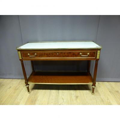 Louis XVI Console