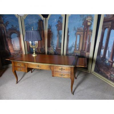 Large Regency Style Office Middle XX