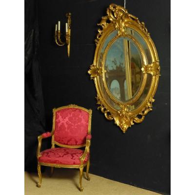 Grand Miroir XIX