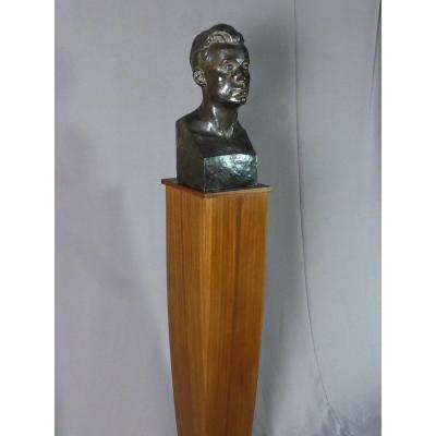 Bronze Grethe Gyde Petersen