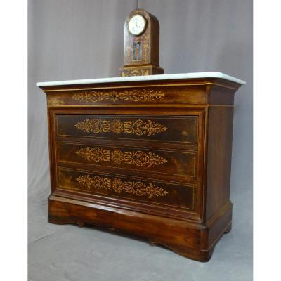 Commode De Style Charles X