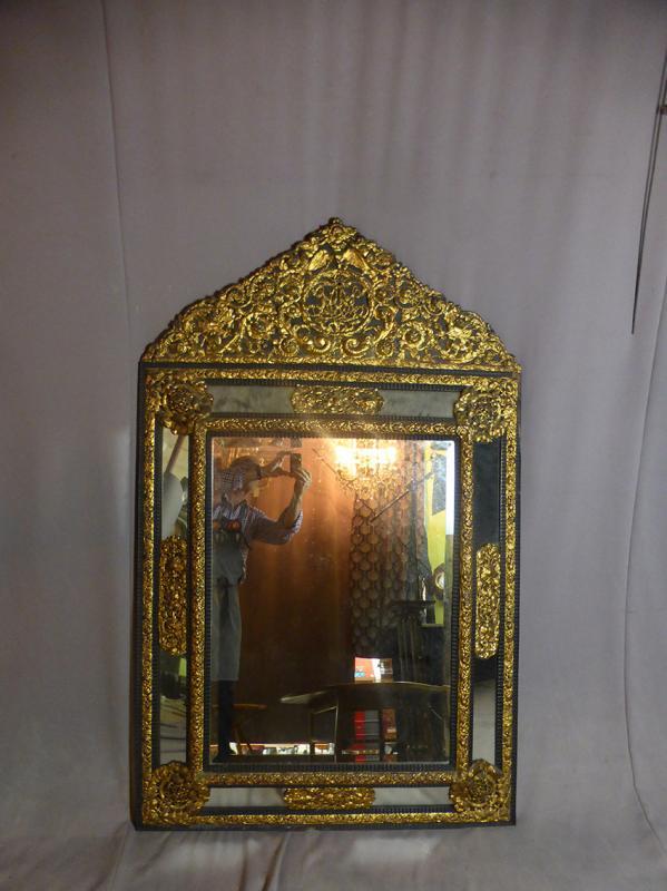 Miroir à Parecloses NIII 1.63m-photo-2