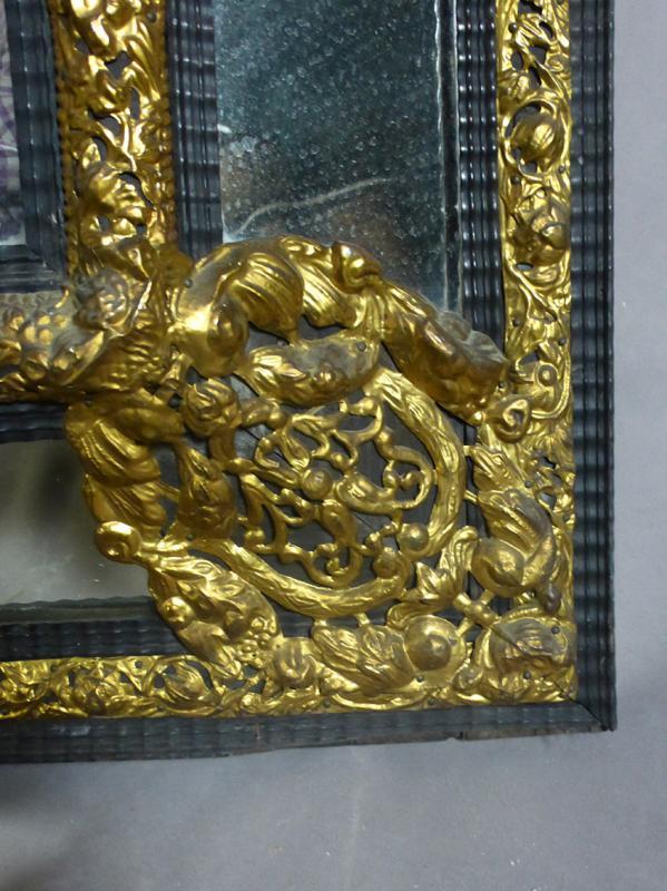 Miroir à Parecloses NIII 1.63m-photo-3