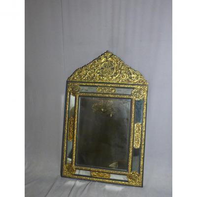 Mirror With Parecloses Niii 1.63m
