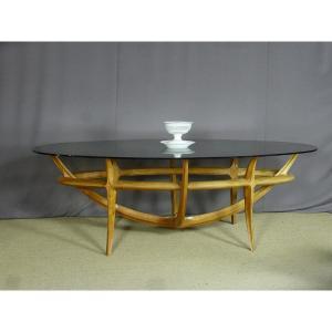 Table Et Chaises XX